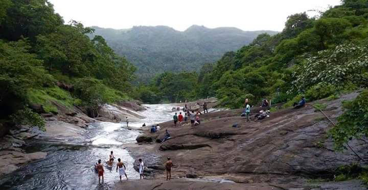 Important Tourist Places in Anakkampoyil